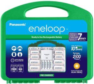 eneloop battery pack