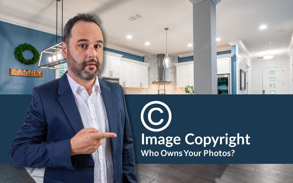 Who owns your real estate photos?