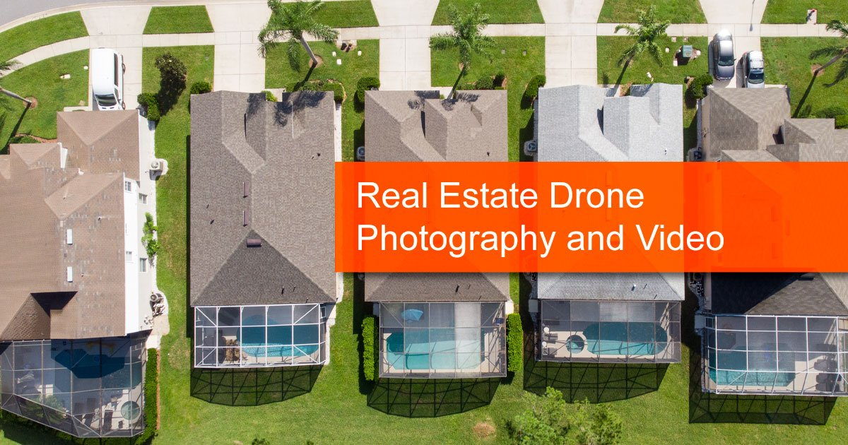 Real Estate Drone Photography and Video: A Business Guide