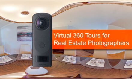 How to Make a Virtual 360 Tour for Real Estate